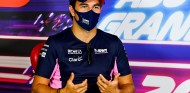 """Pérez: """"Estoy aquí para ayudar a Red Bull a luchar por otro título"""" - SoyMotor.com"""