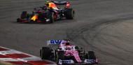 Red Bull aún considera la opción de Pérez, según Horner - SoyMotor.com
