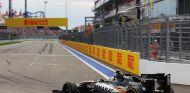 Force India se llevó una alegría en Rusia, pero no olvida su conflicto con la cúpula del Mundial - LaF1