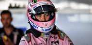 "Pérez: ""Antes hablaban de mí, ahora la F1 se ha acostumbrado a tenerme"" - SoyMotor.com"