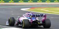 Racing Point en el GP de Gran Bretaña F1 2019: Sábado - SoyMotor.com