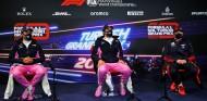 GP de Turquía F1 2020: Rueda de prensa del sábado - SoyMotor.com