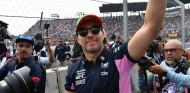 Sergio Pérez en el GP de México 2019 - SoyMotor.com