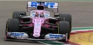 Pérez sólo aporta tres millones en patrocinios, revela un jefe de F1 - SoyMotor.com