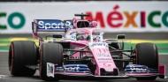 Racing Point en el GP de México F1 2019: Sábado - SoyMotor.com