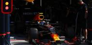 """Red Bull entona el mea culpa con Pérez: """"Deberíamos haberle sacado antes"""" - SoyMotor.com"""
