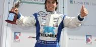 2007, el test fallido de Pérez con Red Bull - SoyMotor.com
