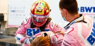 Racing Point en el GP de Abu Dabi F1 2020: Domingo - SoyMotor.com