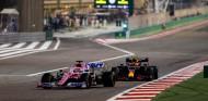"Red Bull: ""Pérez será fundamental para ganar a Mercedes"" - SoyMotor.com"