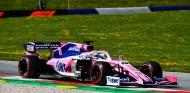 Racing Point en el GP de Austria F1 2019: Sábado – SoyMotor.com