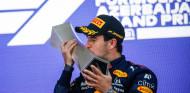 Red Bull se equivoca al cuestionar a Pérez - SoyMotor.com