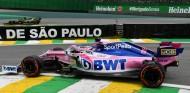 Racing Point en el GP de Brasil F1 2019: Sábado –SoyMotor.com