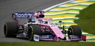 Racing Point en el GP de Brasil F1 2019: Domingo – SoyMotor.com