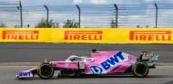 Racing Point en el GP de Portugal F1 2020: Previo - SoyMotor.com