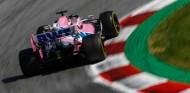 Racing Point en el GP de Estiria F1 2020: Viernes - SoyMotor.com