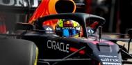 "Pérez se queda a 35 milésimas de Hamilton: ""Debería haber hecho la Pole"" - SoyMotor.com"