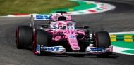 Racing Point en el GP de Italia F1 2020: Viernes - SoyMotor.com