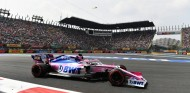 Racing Point en el GP de México F1 2019: Domingo – SoyMotor.com