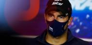 Horner tiene claro que Pérez y Hülkenberg esperarán a la decisión de Red Bull - SoyMotor.com