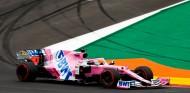 Racing Point en el GP de Portugal F1 2020: Domingo - SoyMotor.com