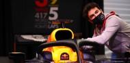 Pérez 'pide' cinco carreras para medirse a Verstappen - SoyMotor.com