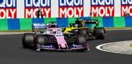 Racing Point en el GP de Hungría F1 2019: Sábado – SoyMotor.com