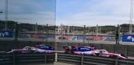 Racing Point en el GP de Rusia F1 2019: Viernes  – SoyMotor.com