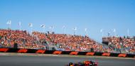 Red Bull saca partido de la clasificación de Pérez: cambiarán elementos del motor - SoyMotor.com