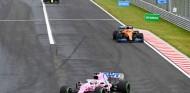 """Sainz: """"Checo es un pilotazo y que merece seguir en F1, creo que seguirá"""" - SoyMotor.com"""
