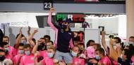Racing Point en el GP de Sakhir F1 2020: Domingo - SoyMotor.com