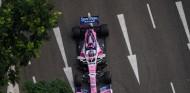 """Pérez: """"Creo que tenemos un coche que puede pelear por una plaza en la Q3"""" – SoyMotor.com"""