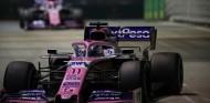 Racing Point en el GP de Singapur F1 2019: Domingo – SoyMotor.com