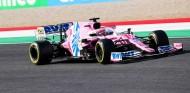 "Racing Point mira al futuro: ""Tenemos mucha esperanza"" - SoyMotor.com"