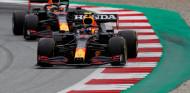 """Pérez, lejos de las primeras posiciones: """"No estoy cómodo con los neumático blandos"""" - SoyMotor.com"""