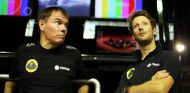 Alan Permane echará de menos a Romain Grosjean en Lotus - LaF1
