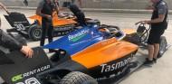 Buena jornada de test para Fernández y Campos Racing en Baréin - SoyMotor.com