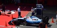 La Fórmula 1 relajará los castigos por saltarse el pesaje para 2020 - SoyMotor.com