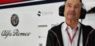 "Peter Sauber: ""Duele que el nombre de Sauber desaparezca"" - SoyMotor.com"