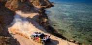 Dakar 2021, Etapa 9: Peterhansel da un golpe de efecto; Al-Attiyah y Sainz se descuelgan - SoyMotor.com
