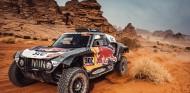 Dakar 2021, Etapa 11: Peterhansel lo deja visto para sentencia - SoyMotor.com