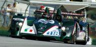 RLR Motorsport en la Petit Le Mans de 2012
