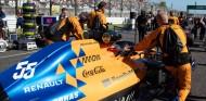 Petrobras cancela el acuerdo con McLaren, según prensa brasileña - SoyMotor.com