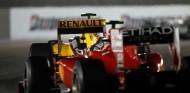 Abu Dabi 2010 o la carrera que llevó a la Fórmula 1 a introducir el DRS - SoyMotor.com