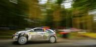 Petter Solberg en el Rally de Gran Bretaña 2019 - SoyMotor.com