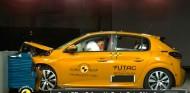 Peugeot 208 2020 - SoyMotor.com