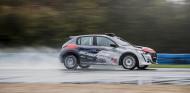 Estreno mundial del Peugeot 208 Rally 4 en Madrid - SoyMotor.com