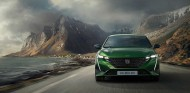 Nuevo Peugeot 308 2021 - SoyMotor.com