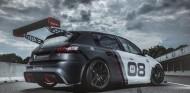 El alerón del 308 Racing Cup (estilo WTCC) es espectacular - SoyMotor