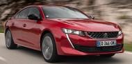 Peugeot 508 2019 - SoyMotor.com