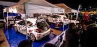 Peugeot Rally Cup Ibérica - SoyMotor.com